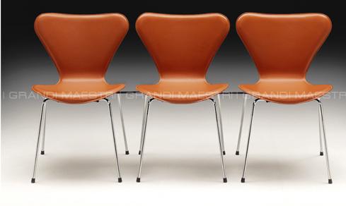 Arne jacobsen panca seven - I grandi maestri del design ...
