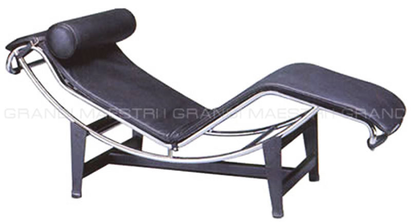 lc4 le corbusier chaise longue le corbusi. Black Bedroom Furniture Sets. Home Design Ideas