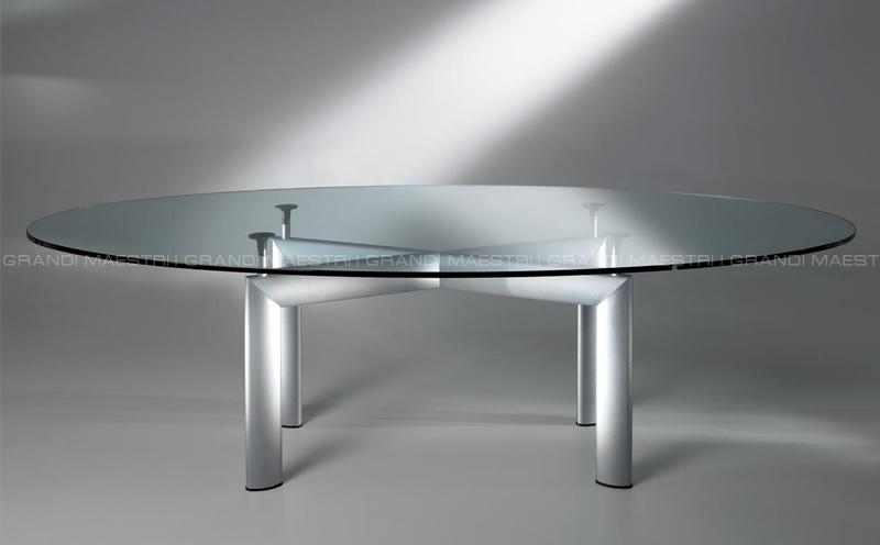 Emejing Tavolo Le Corbusier Contemporary - bery.us - bery.us