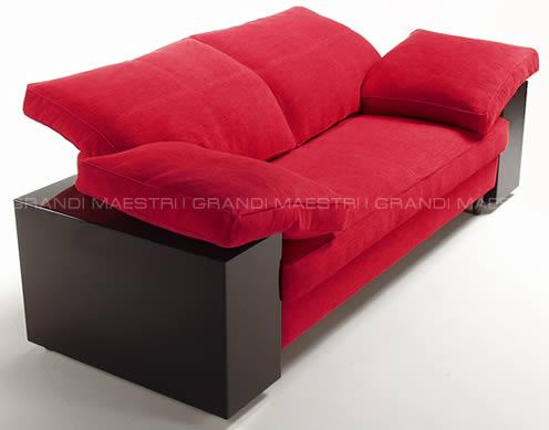 eileen gray sofa lota. Black Bedroom Furniture Sets. Home Design Ideas