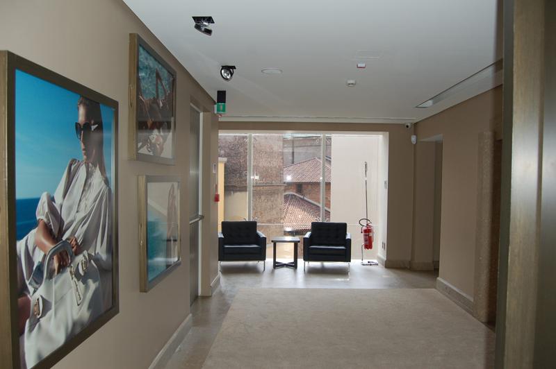 Produzione divani poltrona vanity su richiesta del cliente - I grandi maestri del design ...