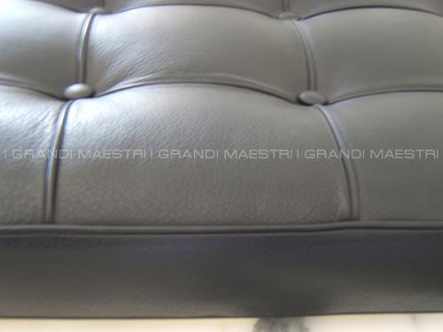 Barcelona mies van der rohe divano - I grandi maestri del design ...