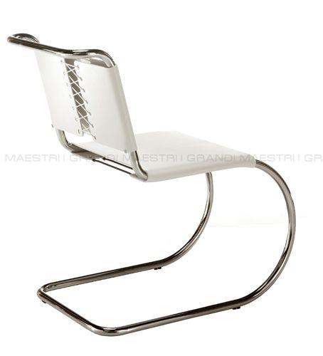 Sedia mies van der rohe mr chair - Mies van der rohe sedia ...