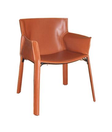 Sedie in cuoio repliche fedeli dei mobili bauhaus for Sedie in cuoio