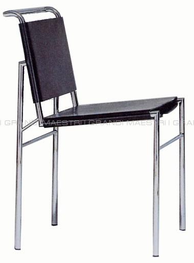 Chaise eileen gray roquebrune - I grandi maestri del design ...