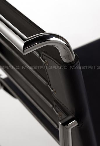 Sedia gray roquebrune chair - I grandi maestri del design ...