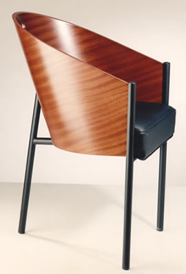 Sedia Costes Philippe Starck