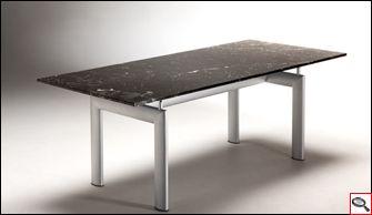Table LC10 Le Corbusier tavolo in Marmo